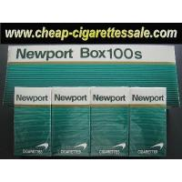 Buy cheap Newport 100s Cigarettes from wholesalers