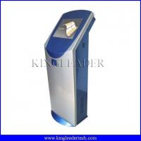 Buy cheap Payment terminal kiosk with chip cardreader from wholesalers