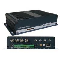 Buy cheap 4 Channel D1 IP Video Server from wholesalers