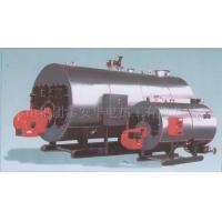 Buy cheap Products NameCWNS series fuel and gas normal pressure hot water boiler from wholesalers