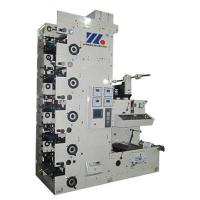 Buy cheap Automatic Flexo Printing Machine for Label product
