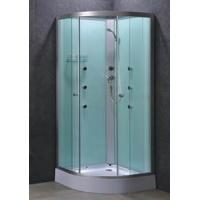 Buy cheap Prefabricated Shower Stall Unit from wholesalers