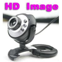 Buy cheap HD 12.0 Mega USB Webcam Web Cam Camera PC Laptop Mic from wholesalers