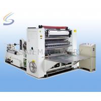 Buy cheap Hand Towel Interfolding Machine (SAN-HT-5T) from wholesalers