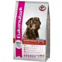 Buy cheap Eukanuba Breed Nutrition Adult Labrador Retriever from wholesalers