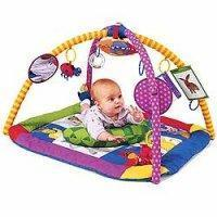 Buy cheap Educational Toys Discover & Play Activity Gym from wholesalers