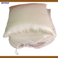 Buy cheap silk filling cushion from wholesalers