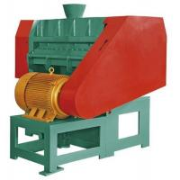 Buy cheap Fine Rubber Shredder(JXS) from wholesalers