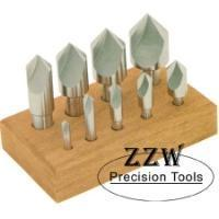 Buy cheap Countersink,HSS Single Flute Countersink Sets, ANSI Standard from wholesalers