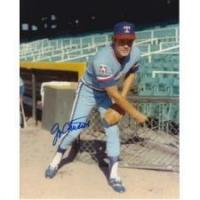 Buy cheap Doc Medich Autographed Texas Rangers 8x10 Photo product