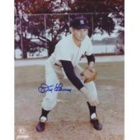 Buy cheap Don Larsen Autographed New York Yankees 8x10 Photo product