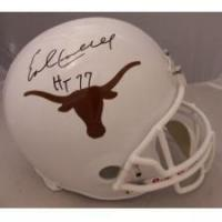 Buy cheap Earl Campbell Autographed Texas Longhorns Full Size Replica Helmet from wholesalers