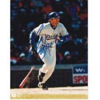 Buy cheap Eric Karros Autographed Los Angeles Dodgers 8x10 Photo product
