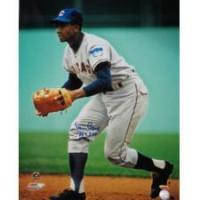 Buy cheap Ernie Banks Autographed Chicago Cubs 16x20 Photo product