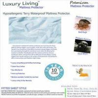 Buy cheap Pillow Cases & Bed Skirts mattress-protector from wholesalers