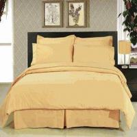 Buy cheap Microfiber Bed Sets ca-solid-gold-8bib-micro from wholesalers