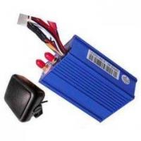 Buy cheap Real Time GPS Car Tracker Positioning System product