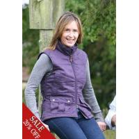 Aigle Womens Clothing Collection Aigle Ladies Fawny Gilet