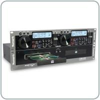 Buy cheap DJ Mixers & DJ Equipment Numark CDN450 Rack-Mount Professional Dual MP3/CD Player from wholesalers