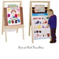Buy cheap Big Book Easel And Dowel Rack , Eco Friendly [F-WD29200] from wholesalers