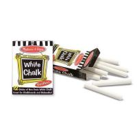 Buy cheap White Chalk - 12 pc[MD4147] from wholesalers