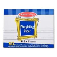 Buy cheap Storytelling Paper Pad - 8.5in x11in [MD4103] from wholesalers