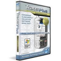 TracerPlus Professional for Windows Mobile/CE