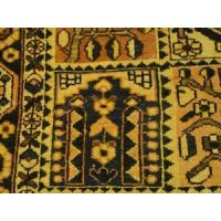 Buy cheap A Persian Pictorial Panels Bakhtiari muted rug 4-8x6-5 from wholesalers