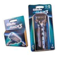 Buy cheap Gillette Mach3 Razor from wholesalers