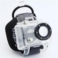 Buy cheap GoPro HD Hero Wrist Housing from wholesalers