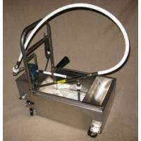 Buy cheap PORTABLE MECHANICAL FILTER PUMPS from wholesalers