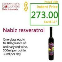 Buy cheap Most Popular Nabiz non-alcoholic red wine from wholesalers