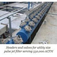Buy cheap Pulse Jet Fabric Filter Systems for Power Generation from wholesalers