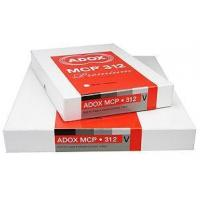 Buy cheap Adox MCP312 VC RC 16x20/25 sheets - Semi-Matte from wholesalers