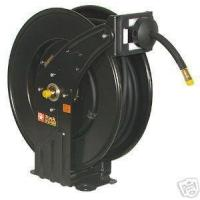 Buy cheap Buyer's AIR or WATER RETRACTABLE HOSE REEL from wholesalers