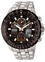 Buy cheap (Skyhawk A-T) Gents Citizen Eco-Drive Watch JY0010-50E[JY0010-50E] from wholesalers