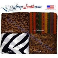 Buy cheap Designer Print Waterbed Sheet Sets from wholesalers
