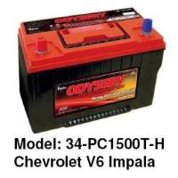 Buy cheap Automotive batteries from wholesalers