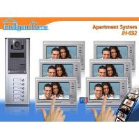 Buy cheap Door Entry system for Flats with IH-692 Monitors from wholesalers
