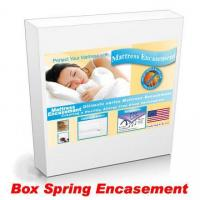 Buy cheap Queen Allergy and Bed Bug Encasements from wholesalers