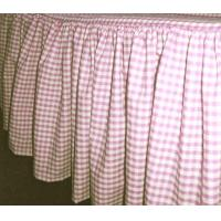 Buy cheap Queen Bed Skirts from wholesalers