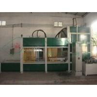 Buy cheap Fully-Auto Pulp Pallet Machine Line from wholesalers