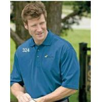 Buy cheap Dunbrooke Men's Meridian Cotton Knit Polo Shirt from wholesalers