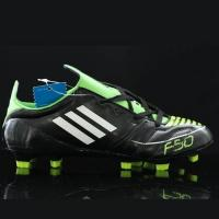 Buy cheap Adidas Leather Soccer Shoes,Adidas F50 AdiZero FG Leather from wholesalers