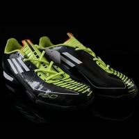 Buy cheap New Adidas F50 Adizero TRX TF Soccer Cleats,2011 Style In Black from wholesalers