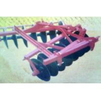 Buy cheap Mounted Disc Harrow from wholesalers