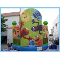 Buy cheap inflatable happy hop bouncer from wholesalers