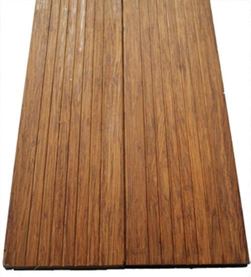 Outdoor strand woven bamboo flooring of ghcfloor for Bamboo flooring outdoor decking