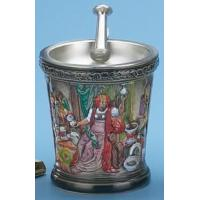 Buy cheap MORTAR & PESTLE BEER STEIN from wholesalers