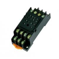 Buy cheap 10pcs New Omron PYF14A Mini Relay Socket Base DIN Track from wholesalers